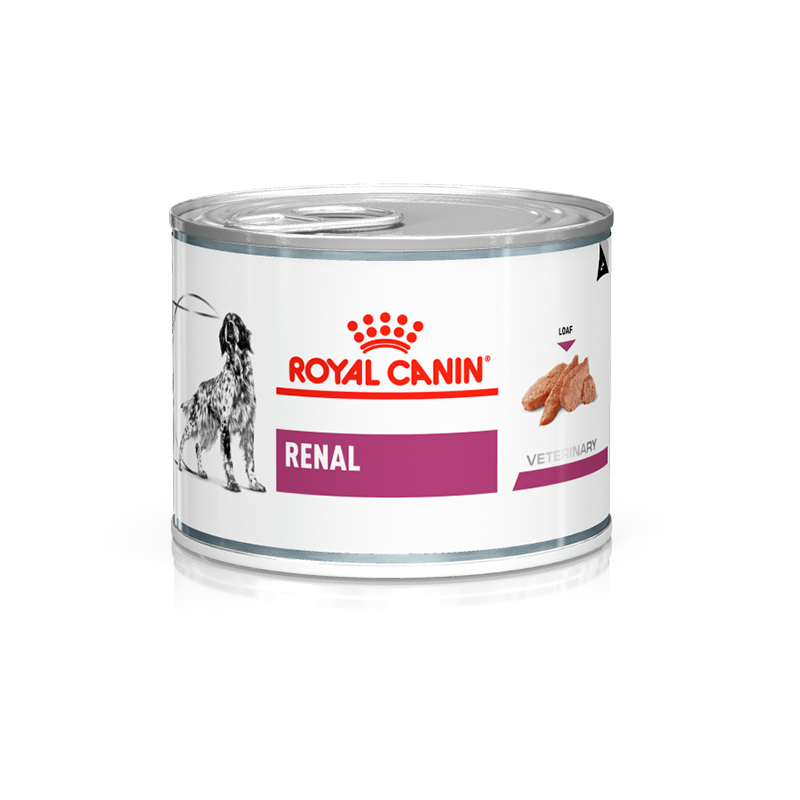 Royal Canin Renal Dog Wet