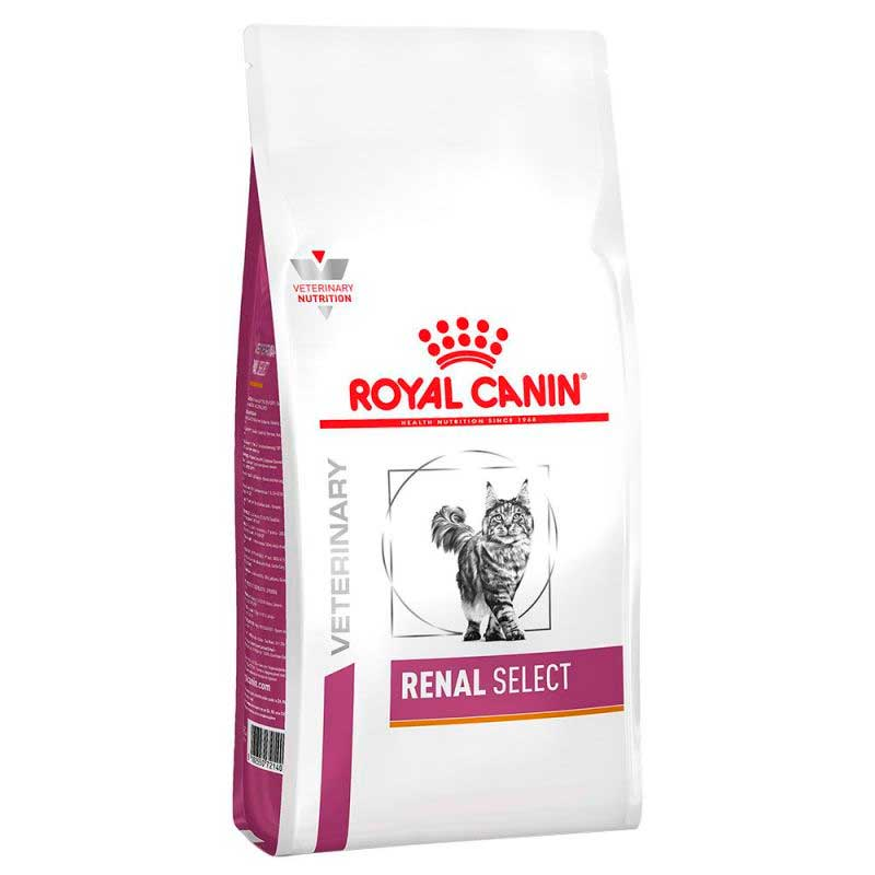 Royal Canin Cat Renal Select