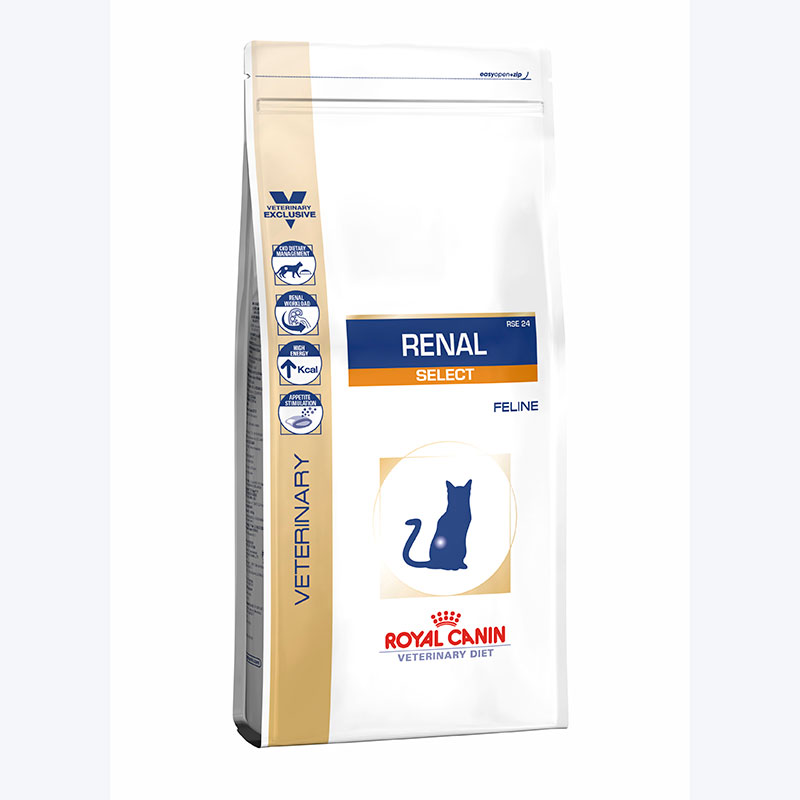 Royal Canin Gato Renal Select