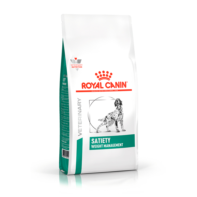 Royal Canin Satiety Support Weight Management Perro