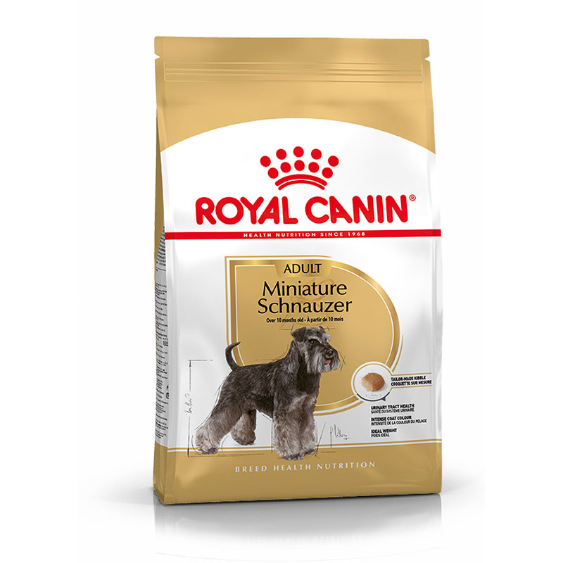 Royal Canin Schnauzer Mini Adult