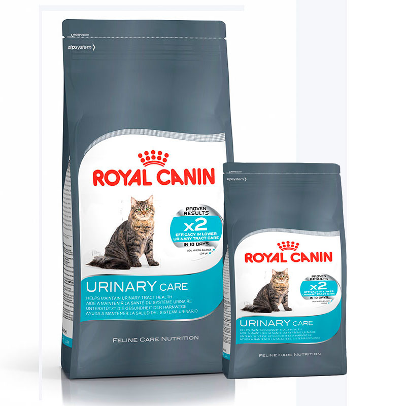 gato alimentaci n pienso royal canin tienda especializada royal canin gato urinary. Black Bedroom Furniture Sets. Home Design Ideas