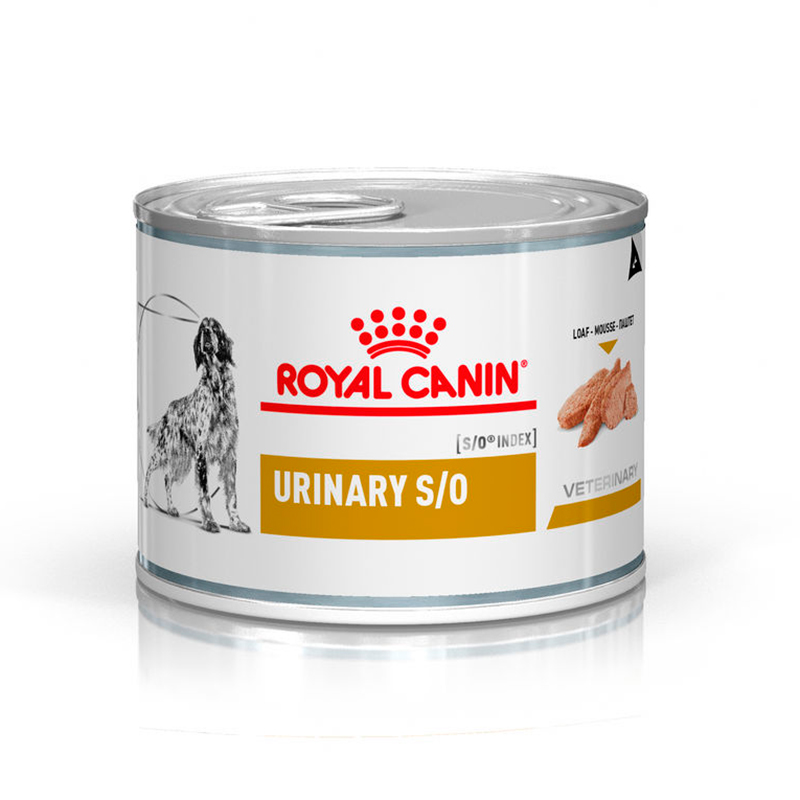 Royal Canin Urinary S/O Dog Wet