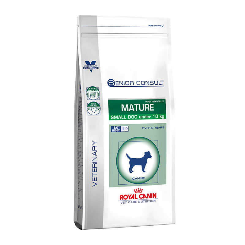 Royal Canin VCN Mature Small Dog