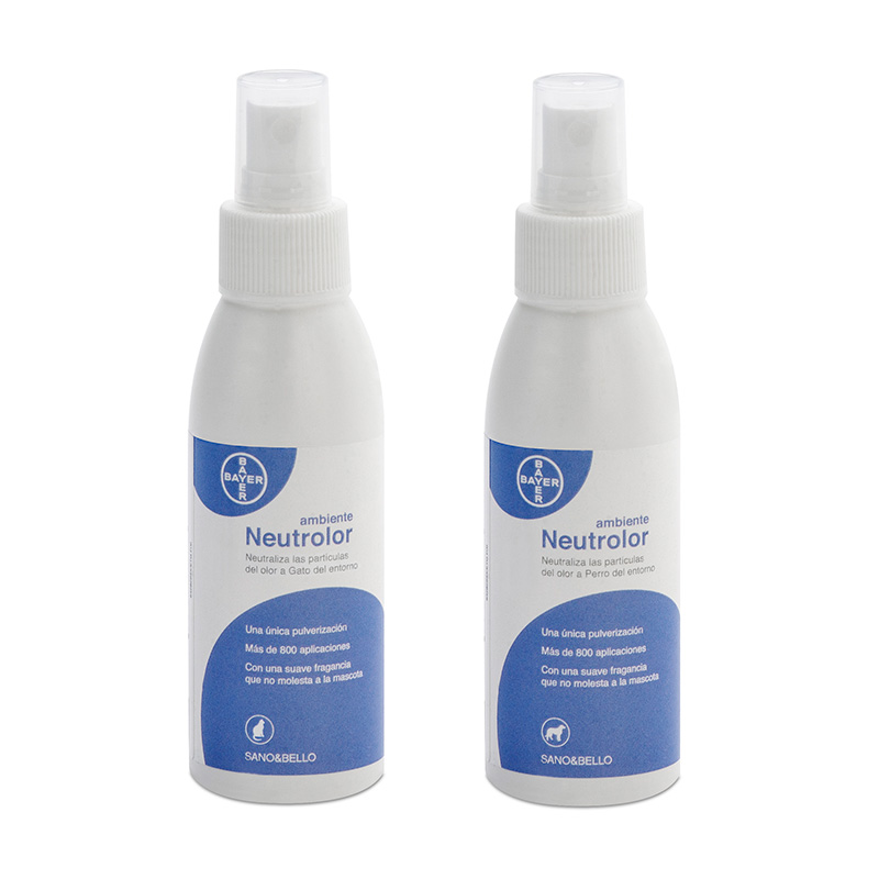 Neutrolor Ambiente Sano y Bello 120ml