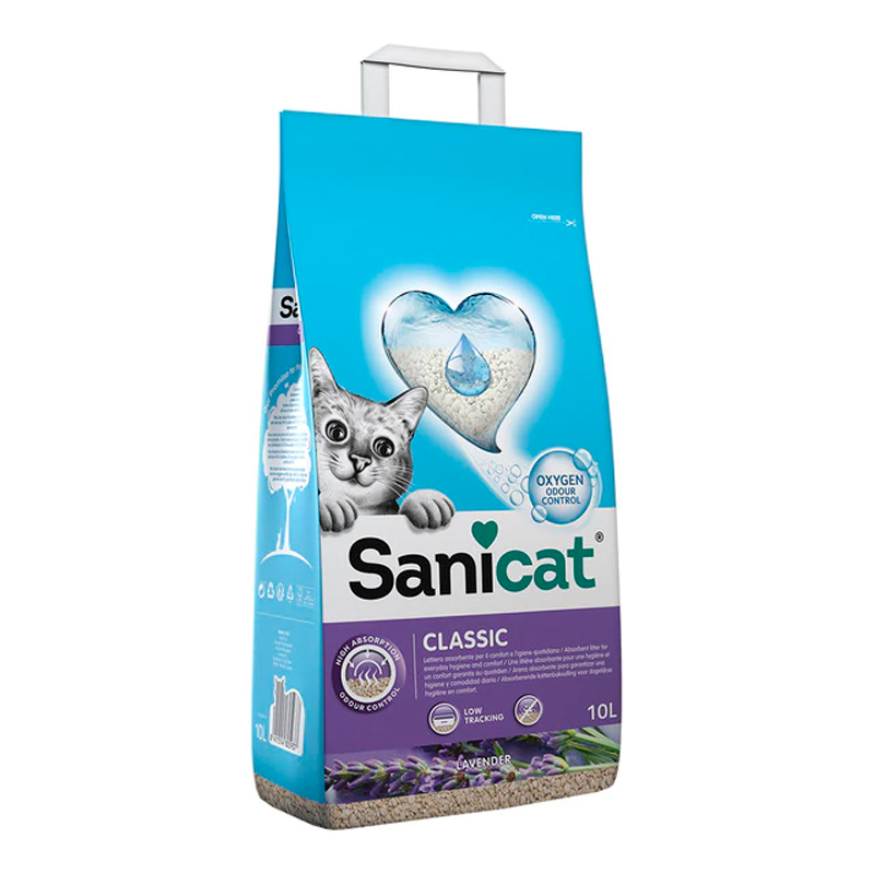 Sanicat Classic Arena Lavender