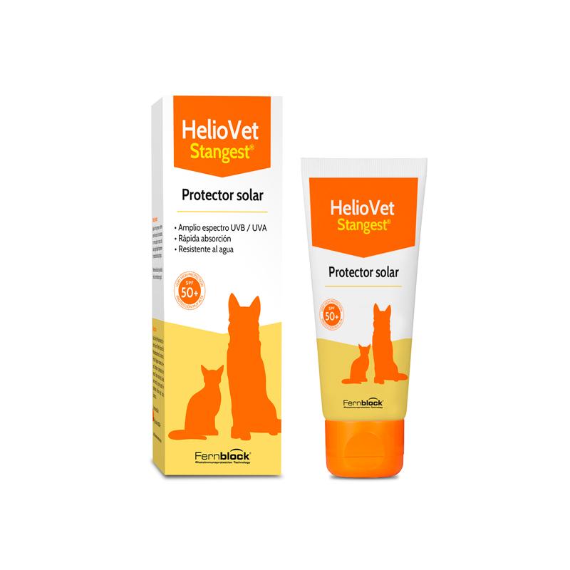 Stangest Heliovet Sunscreen