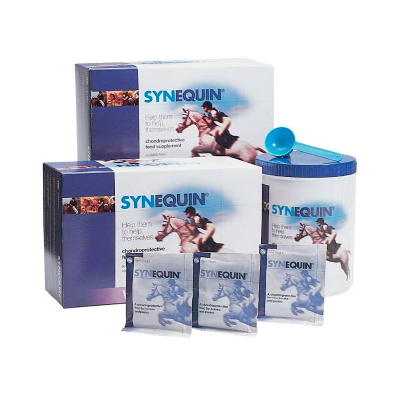 VetPlus Synequin Condroprotector Caballos