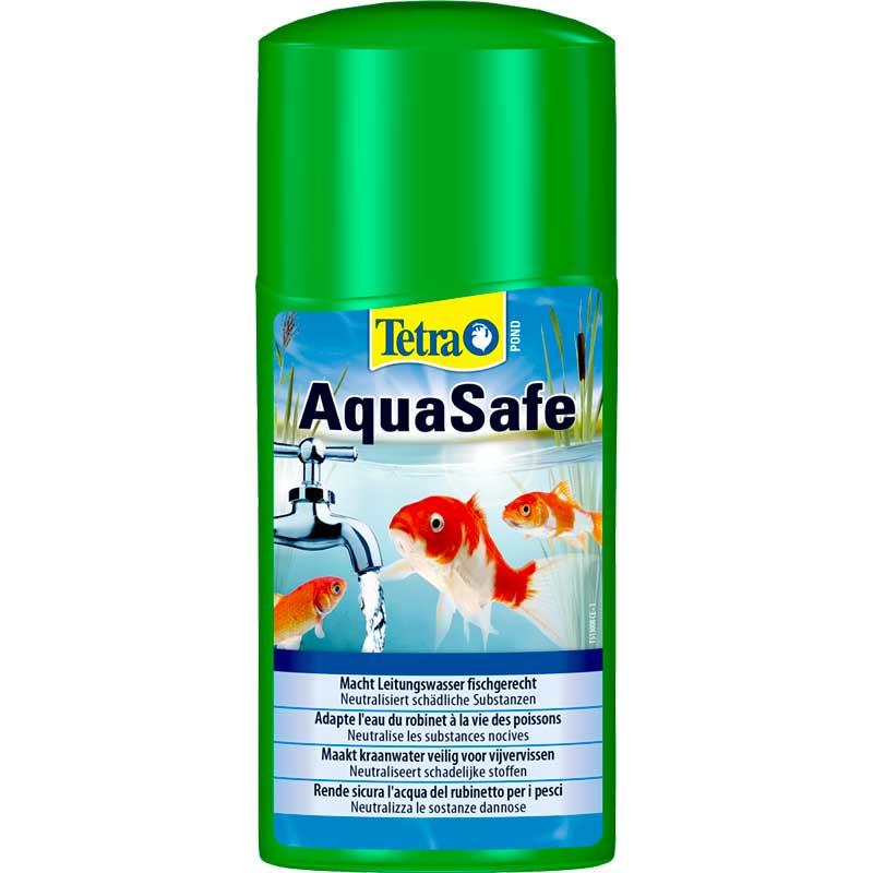 Tetra Pond Aqua Safe Ponds