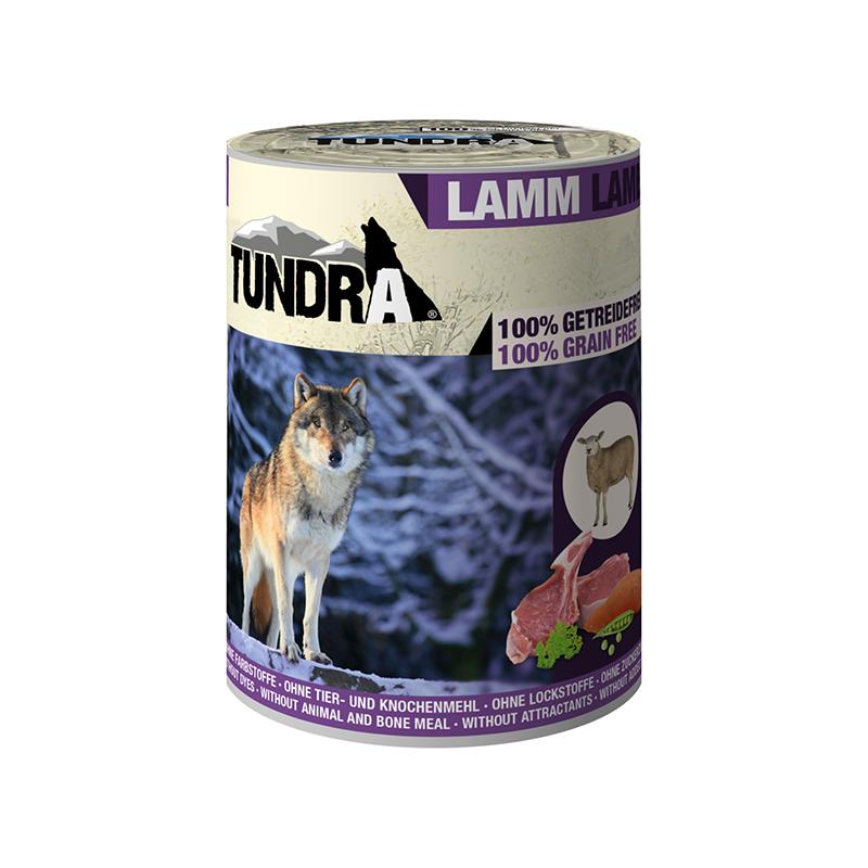 Tundra Lamb Can