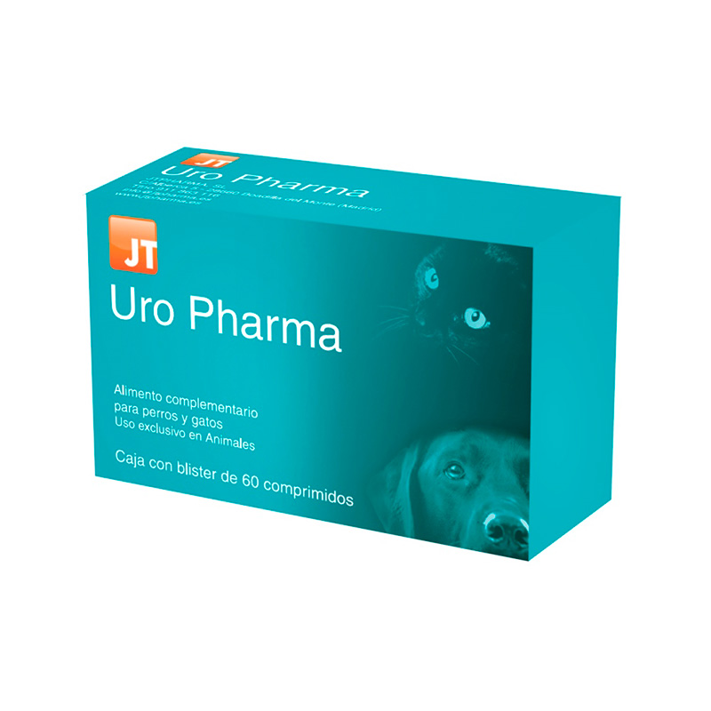 JT Pharma Uro Pharma