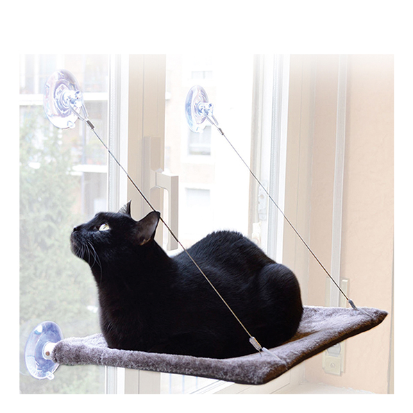 United Pets Lounger For Cats Window
