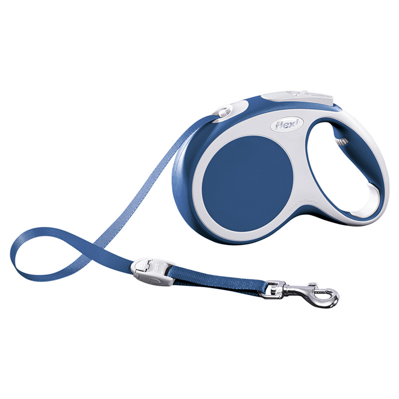 Retractable Leash flexi VARIO Compact M