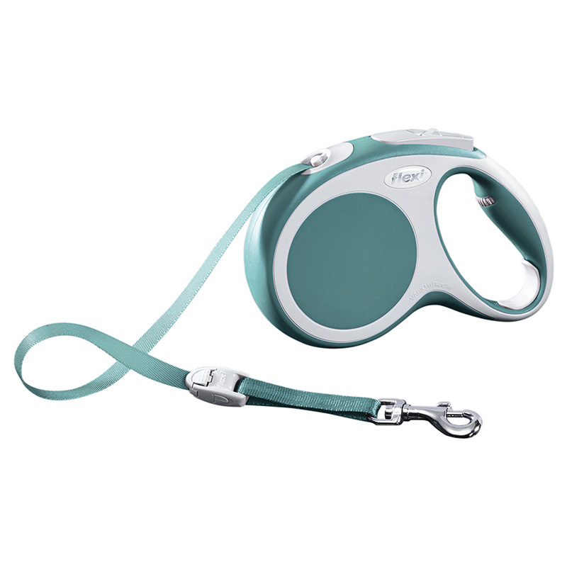 Retractable Leash flexi VARIO Compact Long L