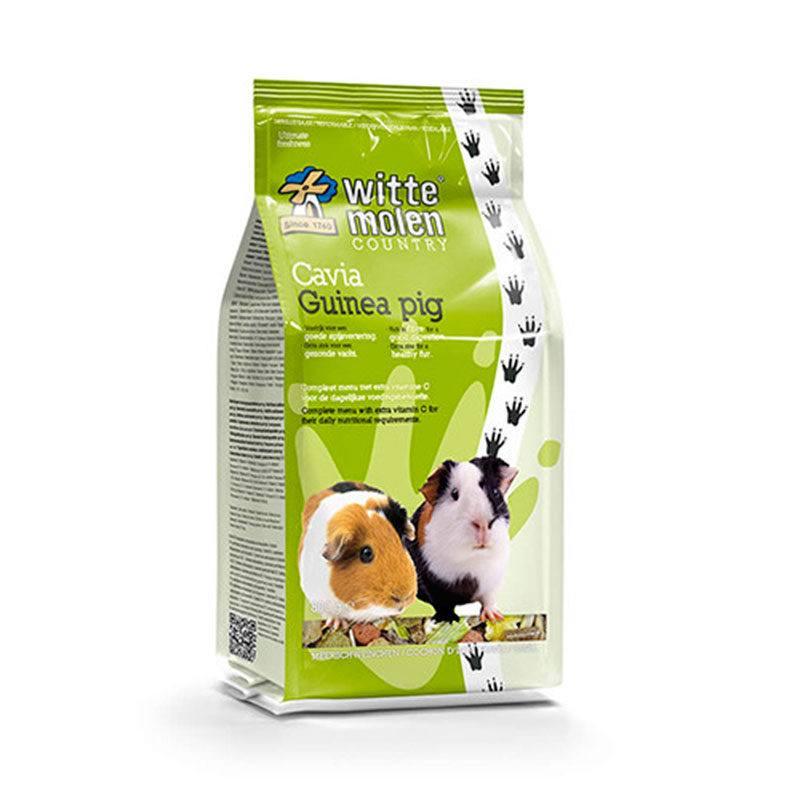 Witte Molen Country Guinea Pig Food
