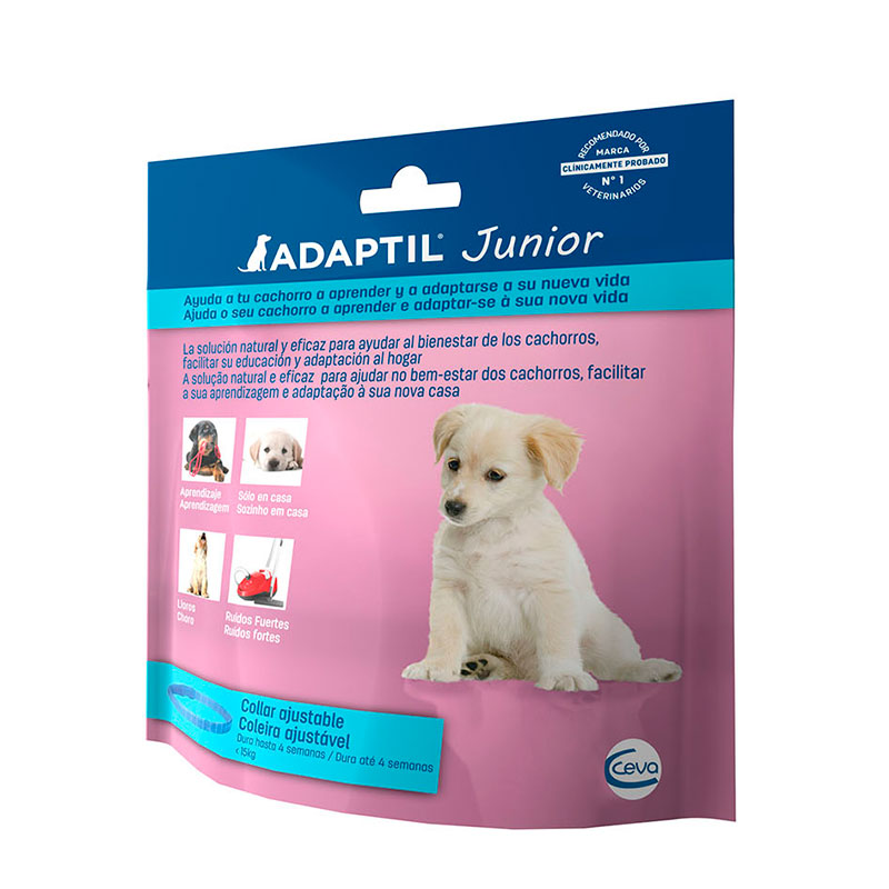 Adaptil Junior Collar