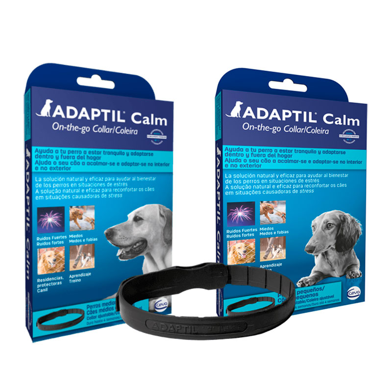 Adaptil Collar Antiestrés
