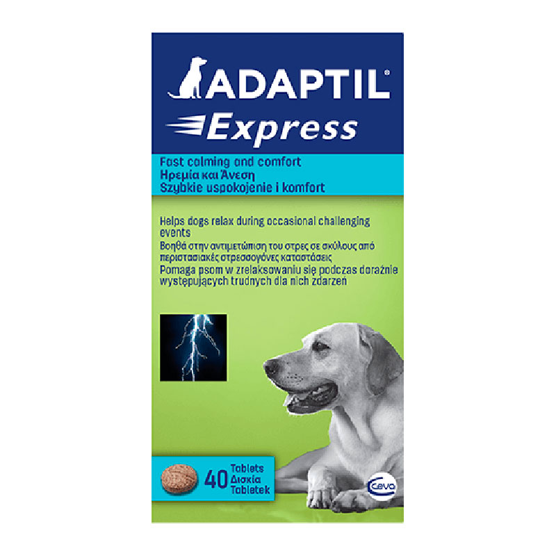 Anti Stress Adaptil Tablets