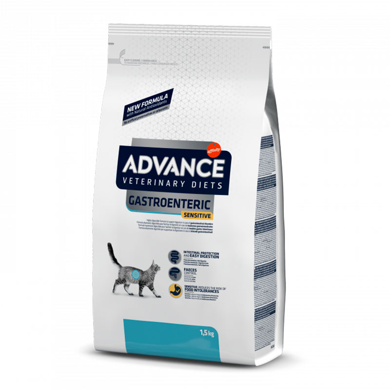 Affinity Advance Gastroenteric Sensitive Feline