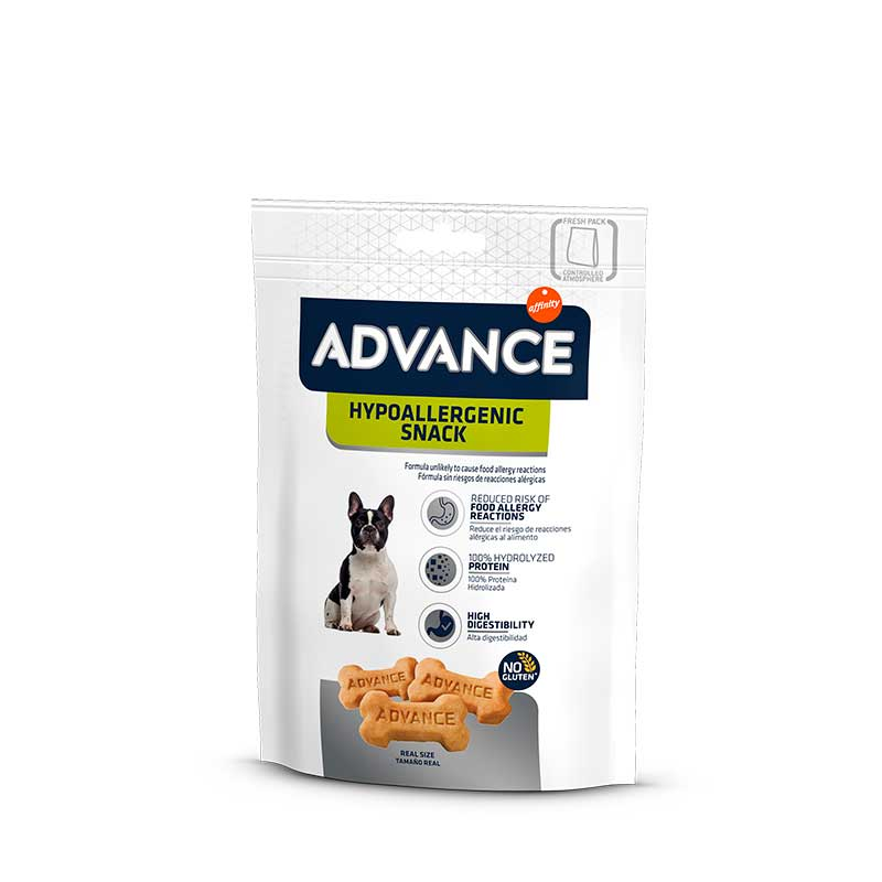Advance Hypoallergenic Snack 150gr