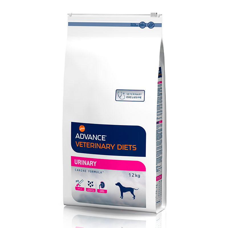 Advance Urinary Canine