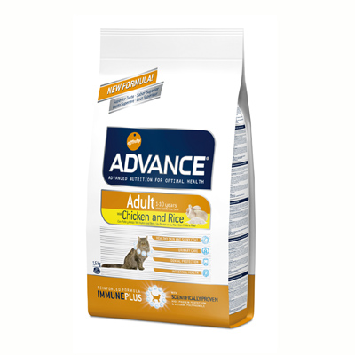 Advance Cat Adult with Chicken & Rice