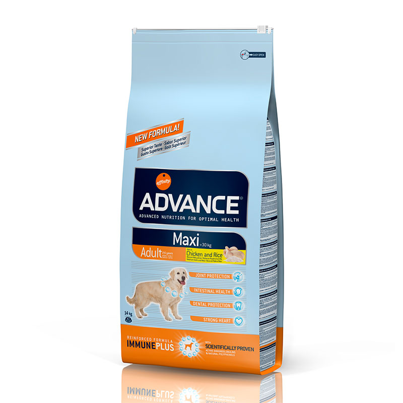 Advance Maxi Adulto 14 kg