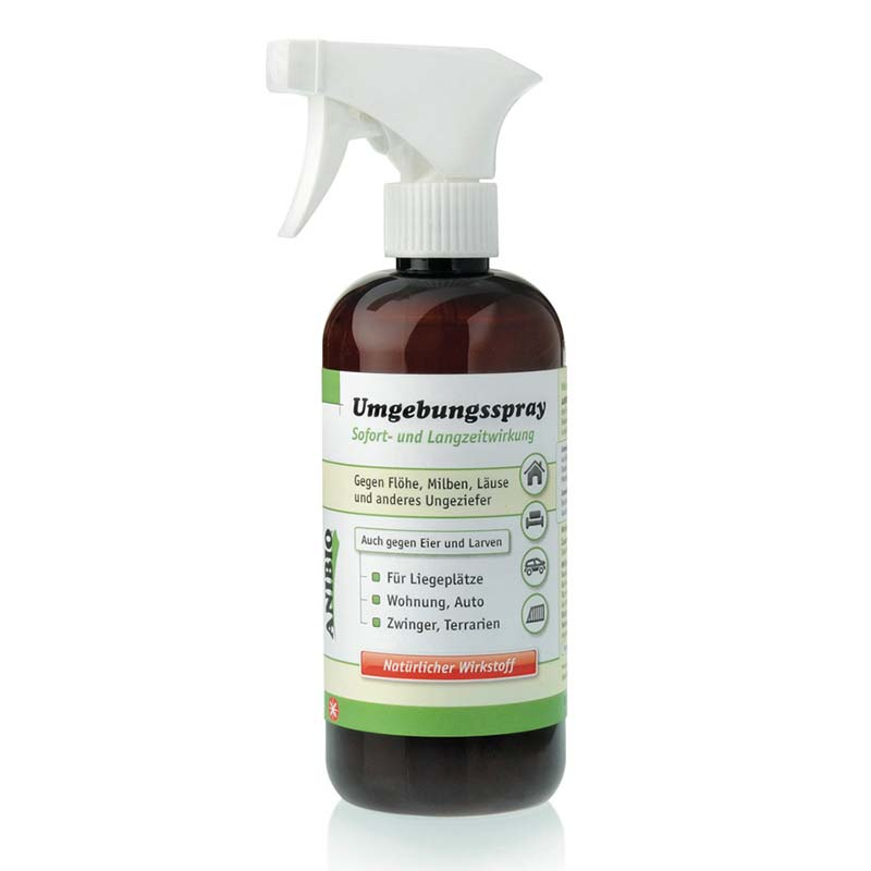 Anibio Multi-purpose Environmental Spray Anti-insecticide