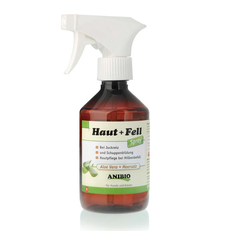 Anibio Mineral Spray for Skin and Coat Calming