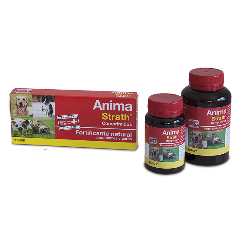 Anima Strath Tablets