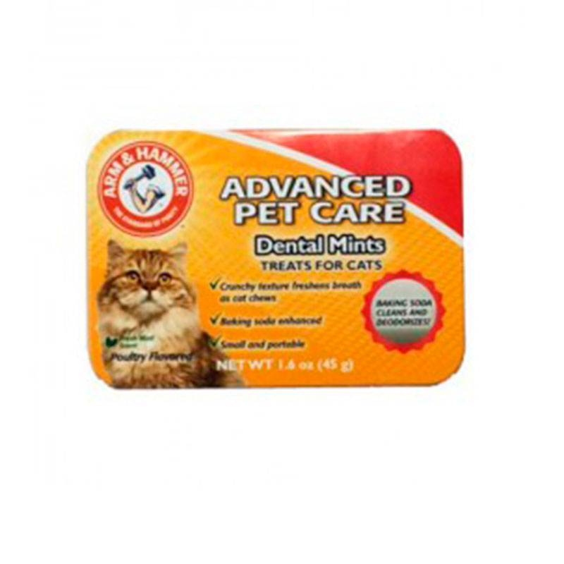 Arm & Hammer Dental Mints for Cats