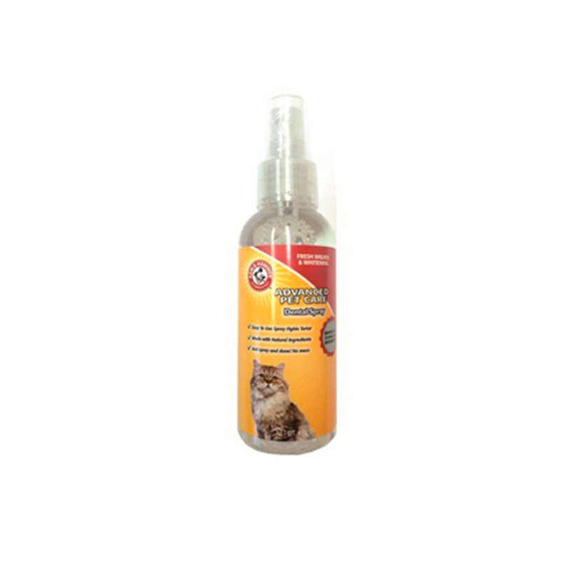 Arm & Hammer Spray Dental para Gatos