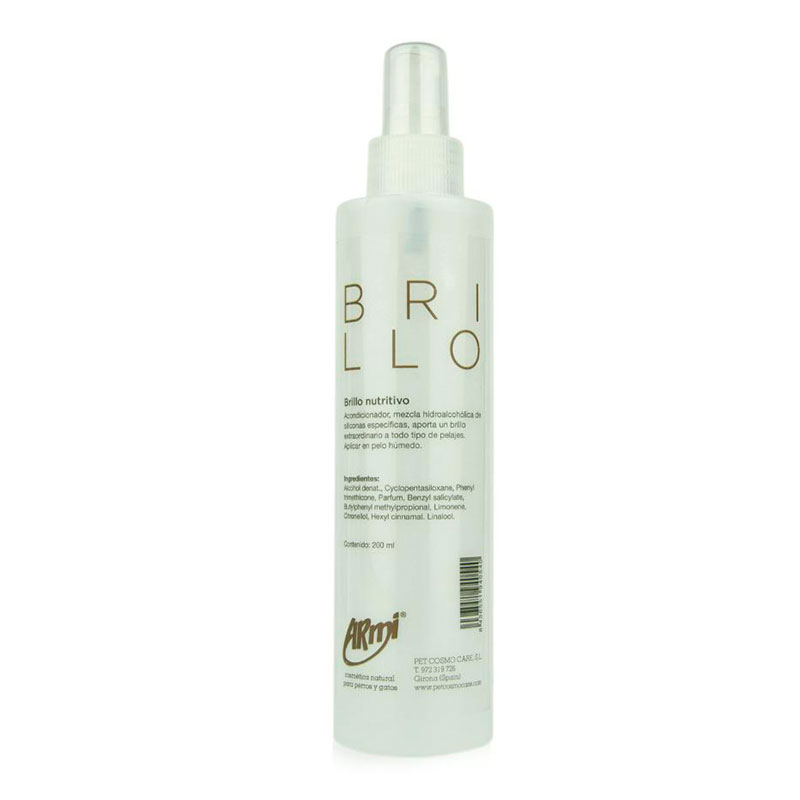 Armi Conditioner Nutritive Brightness