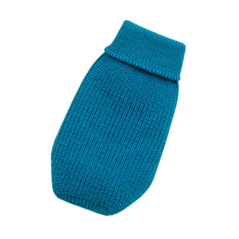 Jersey Turquoise Basic for Dogs
