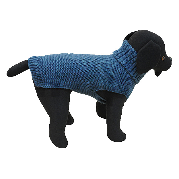 Blue Jersey Crilana for Dogs