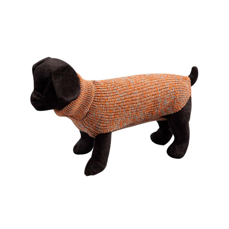 Jersey sander marr n para perros perro moda canina for Estanque para perros