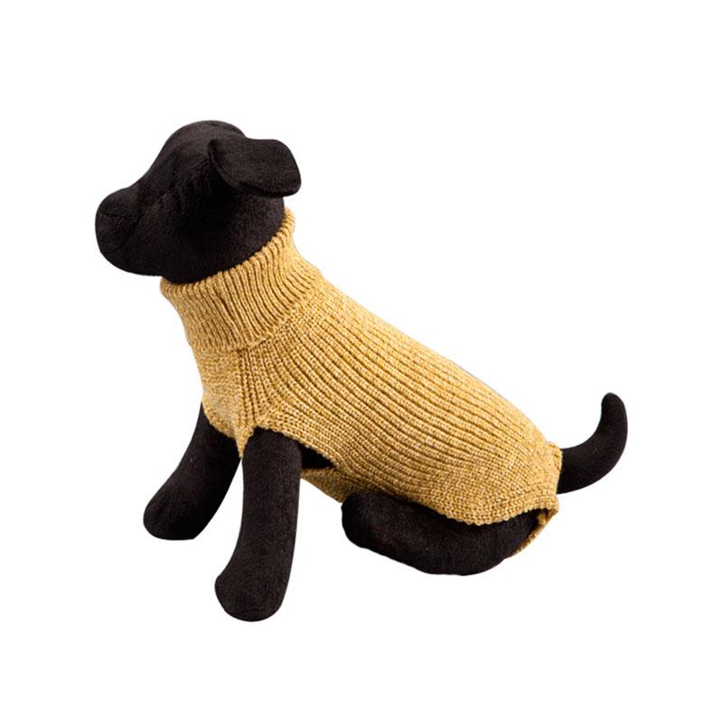Jersey sander verde para perros perro moda canina for Estanque para perros