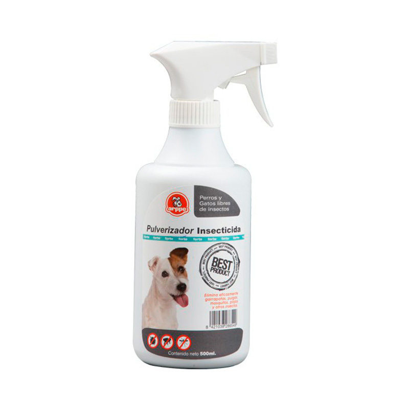 Insecticida Ambiental Dogo Arppe 500ml