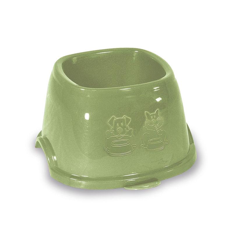 Antiskid Plastic Feeding Bowl special for Cocker