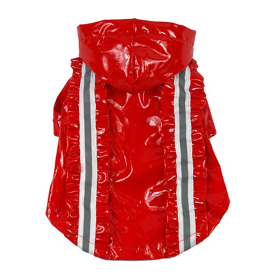 Nuria Raincoat for Dogs
