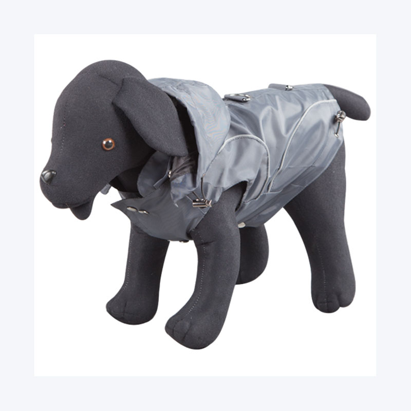 Walter Raincoat for Dogs