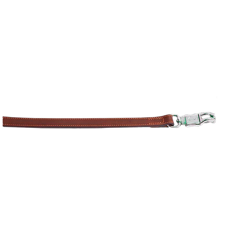 Malucchi Extra Strong Bulldozer Calf Leather Strap