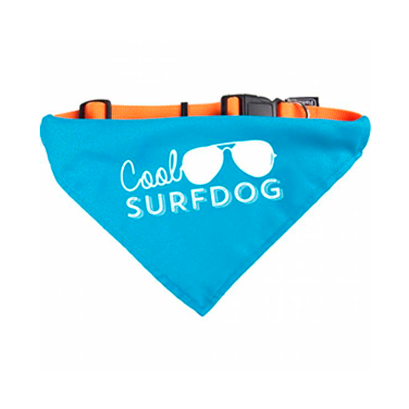 Bandana Surfdog for dogs