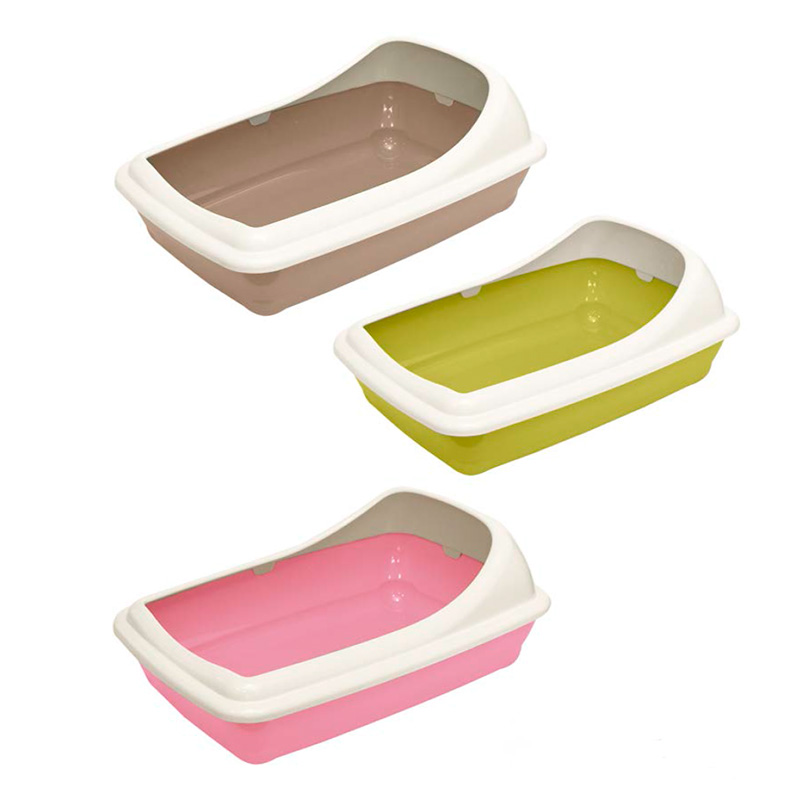 Nova Medium Cat Tray with Frame