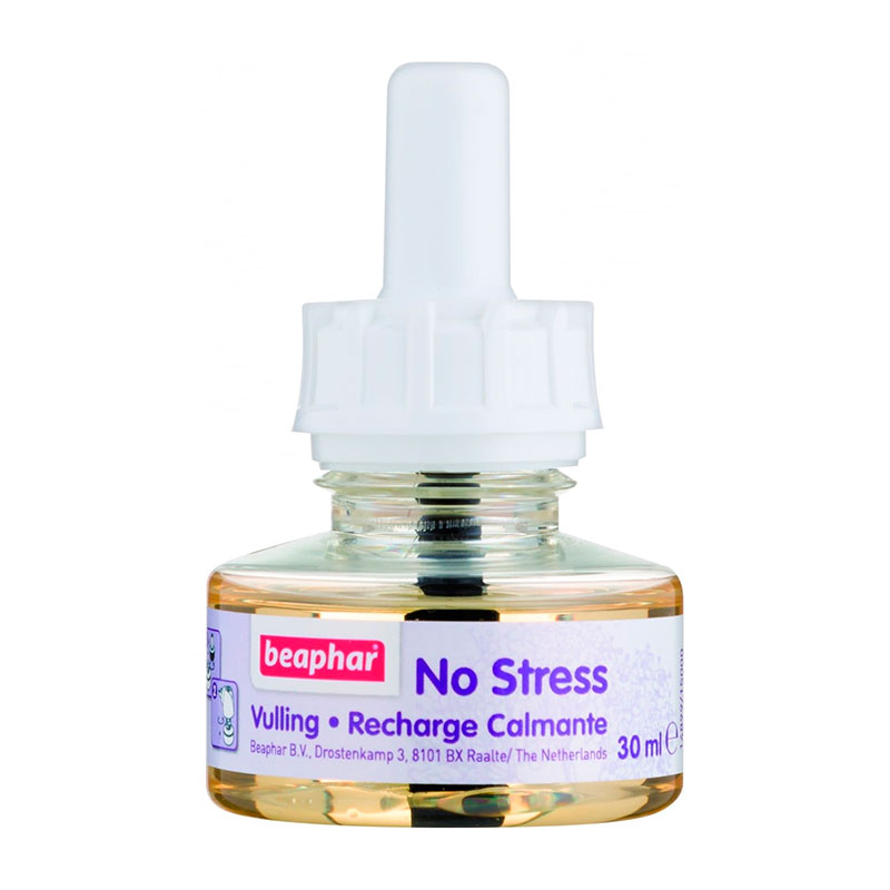 Beaphar No Stress Dog Refill 30ml