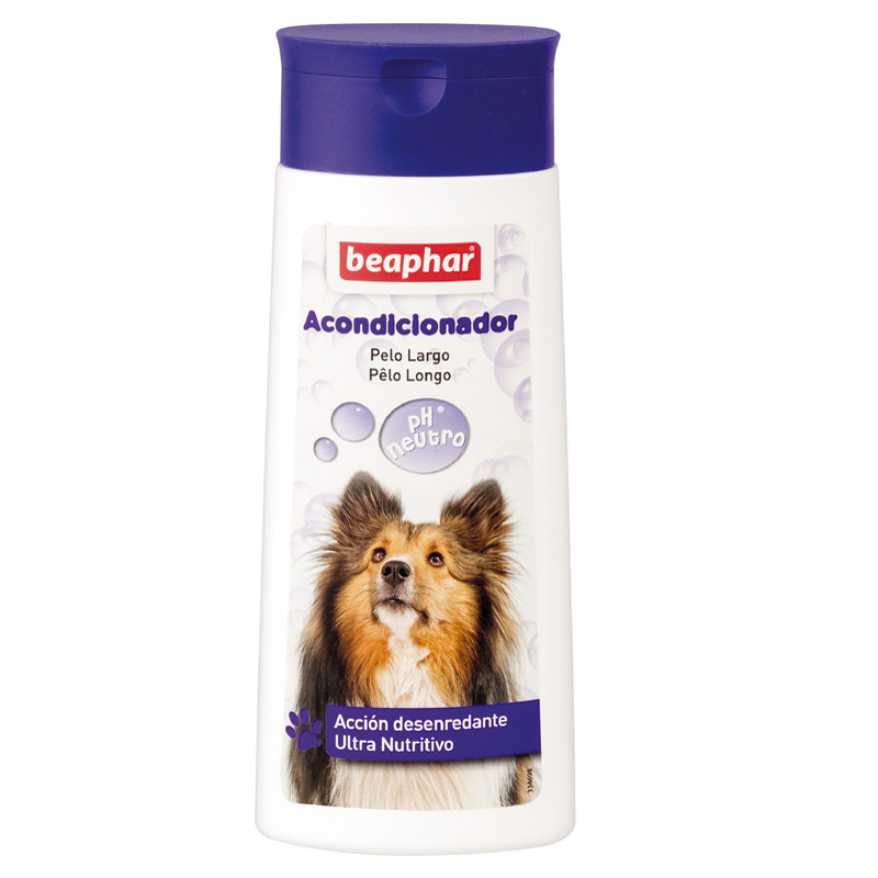 Beaphar Acondicionador Pelo Largo 250ml