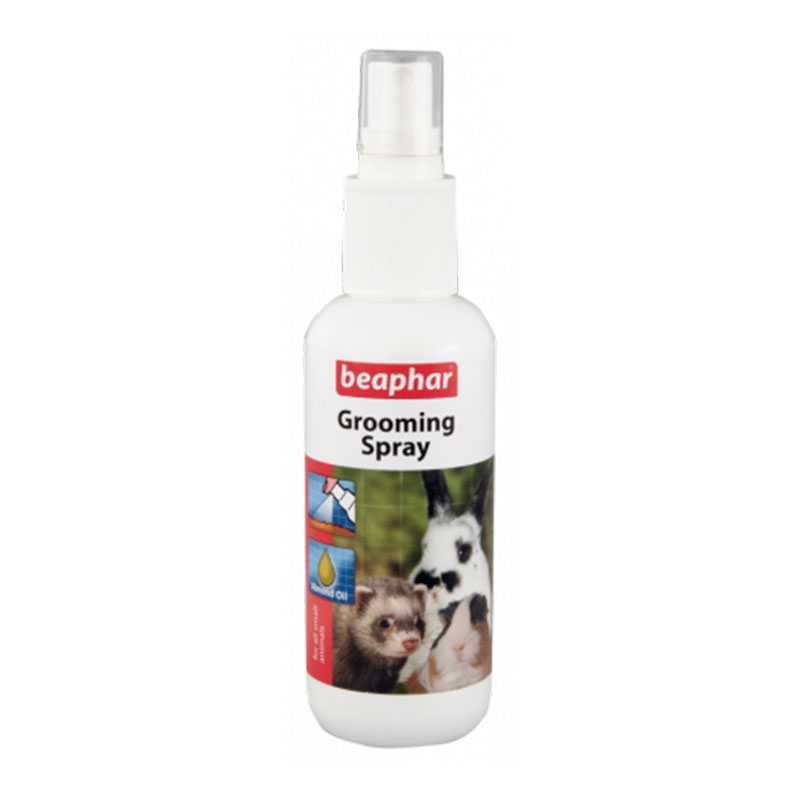 Beaphar Rodents Grooming Spray