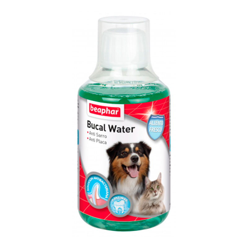 Beaphar Bucal Water