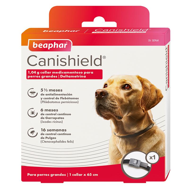 Canishield Beaphar Antiparasitic Collar 65 cm