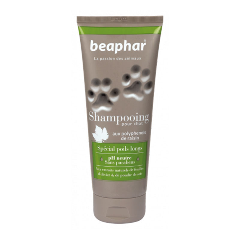 Beaphar High Cosmetics Shampoo Cats Long Hair 200ml